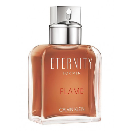 Calvin Klein Eternity Flame for Men 100ml eau de toilette spray