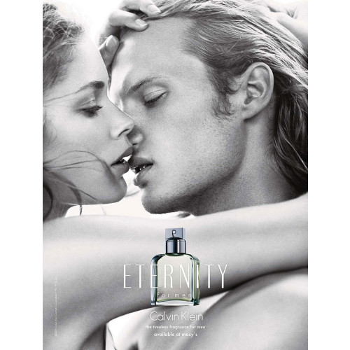 Calvin Klein Eternity for Men 100ml eau de toilette spray