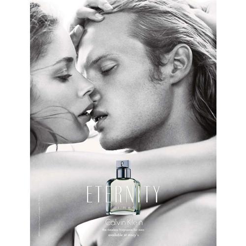 Calvin Klein Eternity for Men 200ml eau de toilette spray