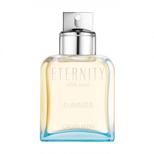 Calvin Klein Eternity for Men Summer 2019 100ml Eau De Toilette Spray