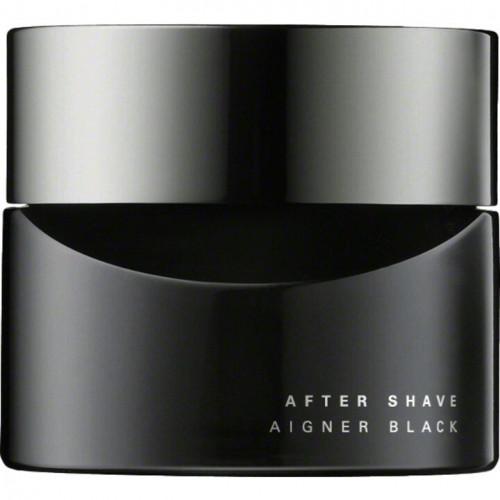 Etienne Aigner Black Man 125ml Aftershave