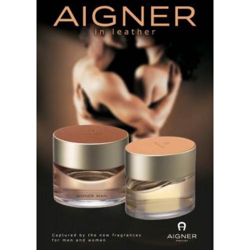 Etienne Aigner in Leather for Men 75ml eau de toilette spray