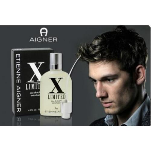 Etienne Aigner X Limited 125ml eau de toilette spray