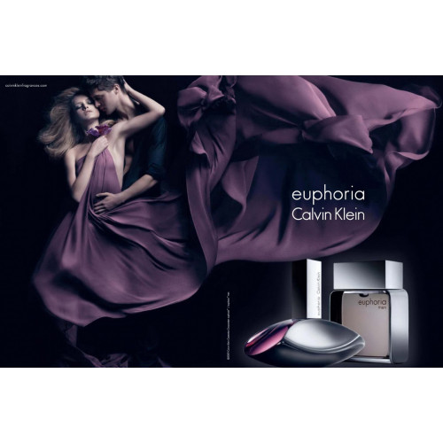 Calvin Klein Euphoria woman 100ml eau de parfum spray