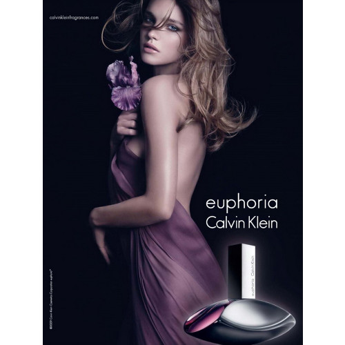 Calvin Klein Euphoria woman 160ml eau de parfum spray