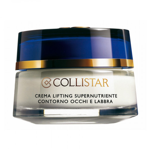 Collistar Anti Age Eyes-Lips Nourishing Lifting Cream 15ml