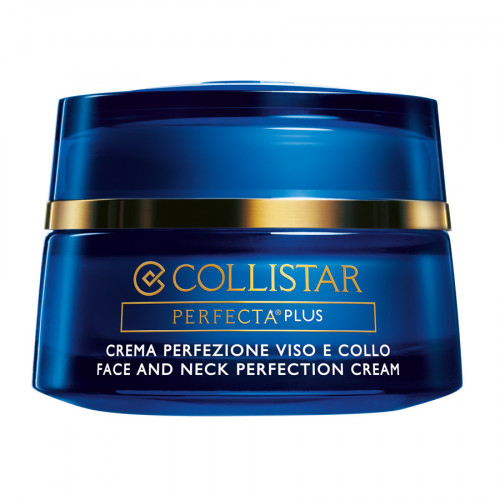 Collistar Perfecta Plus Face and Neck Perfection Cream 50ml