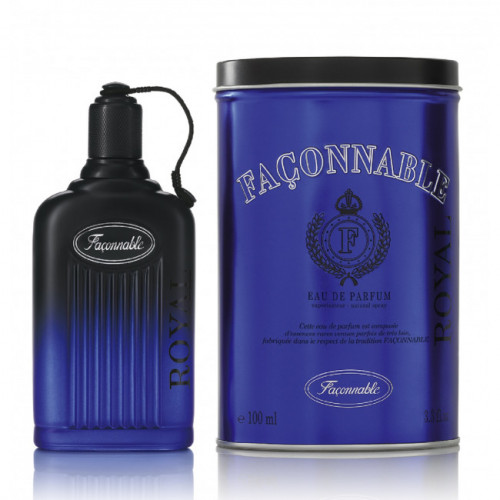 Faconnable Royal 100ml Eau de Parfum Spray