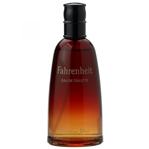Christian Dior Fahrenheit 100ml eau de toilette spray