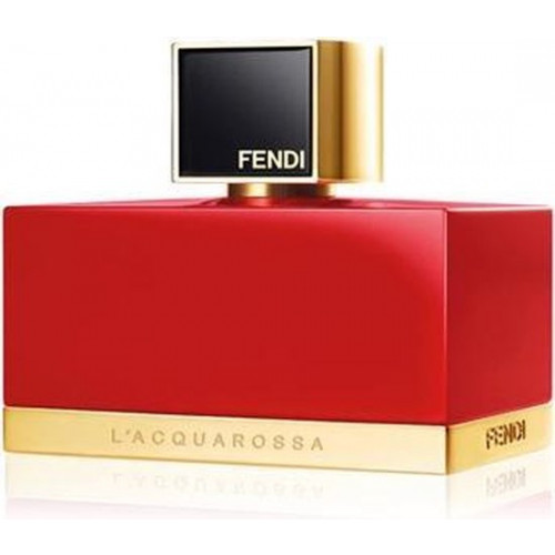 Fendi L`Acquarossa 75ml eau de toilette spray