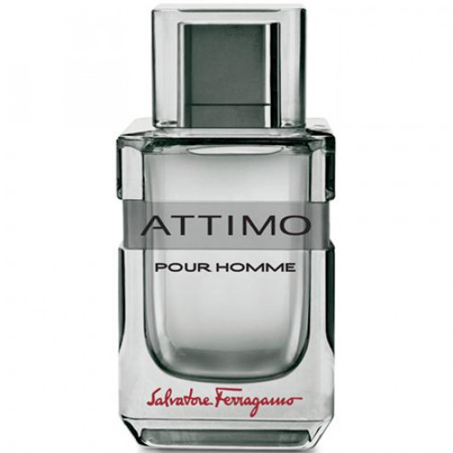 Salvatore Ferragamo Attimo Pour Homme 60ml Eau de Toilette Spray