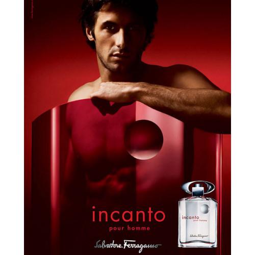 Ferragamo Incanto Pour Homme 100ml eau de toilette spray