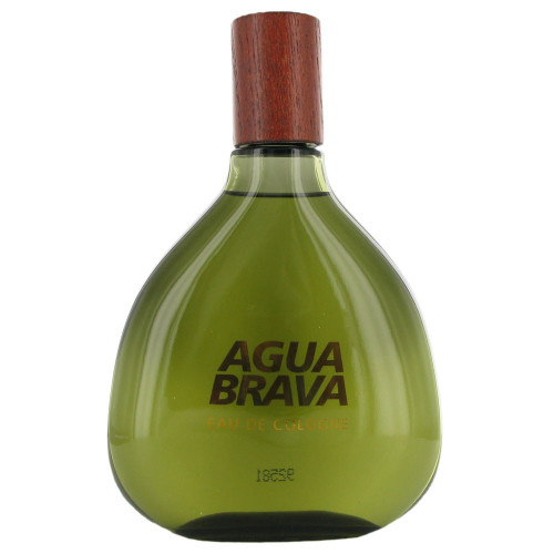 Puig Agua Brava 100ml eau de cologne spray