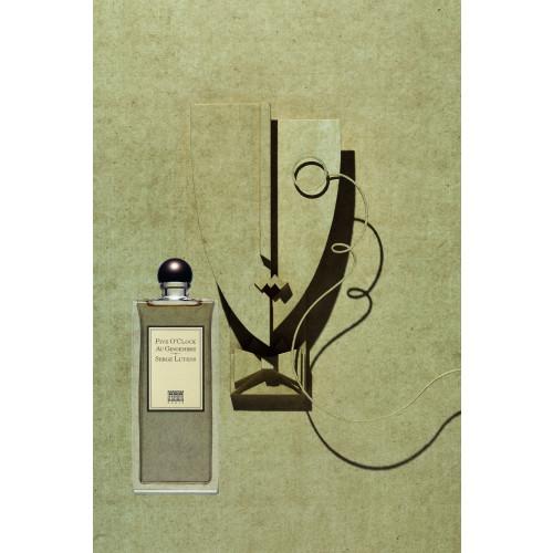 Serge Lutens Five O`Clock Au Gingembre 100ml Eau De Parfum Spray