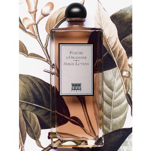 Serge Lutens Fleurs D'Oranger 50ml Eau De Parfum Spray