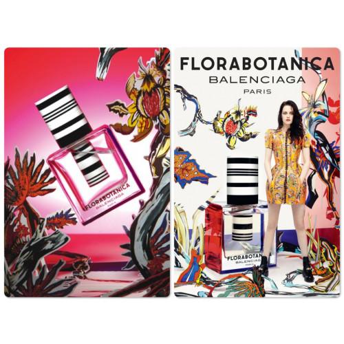Balenciaga Florabotanica 100ml eau de parfum spray