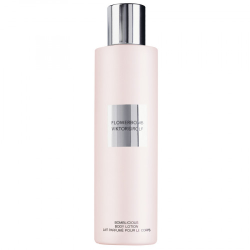 Viktor & Rolf Flowerbomb 200ml Bodylotion