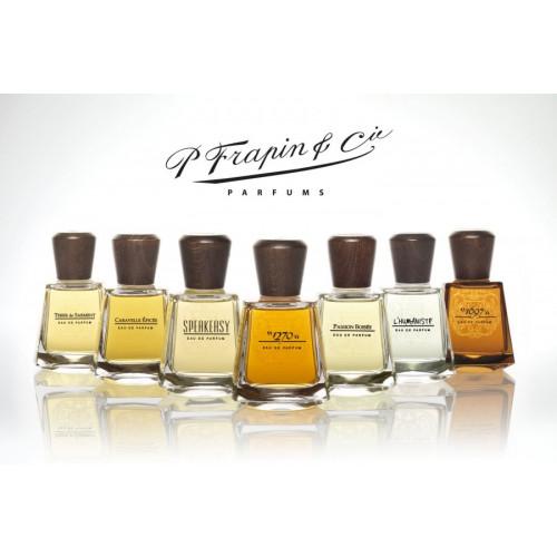 P. Frapin & Cie 1270 100ml eau de parfum spray