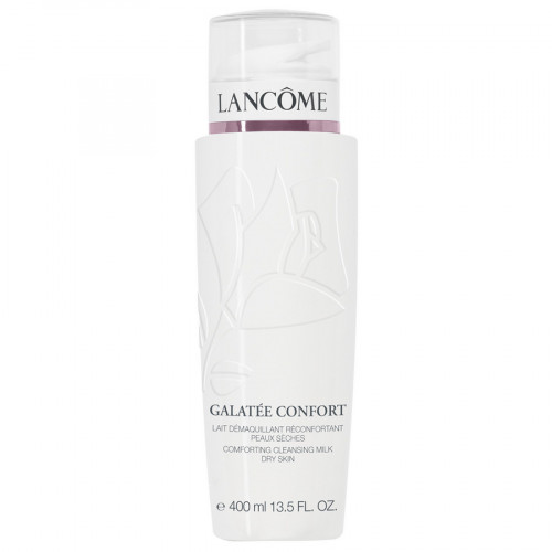 Lancome Galatee Confort 400ml Reinigingsmelk Droge Huid