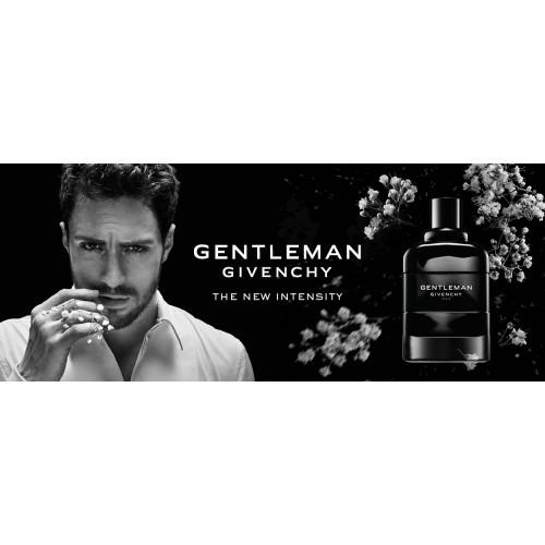 Givenchy Gentleman Set 100ml eau de parfum spray + 15ml edp spray