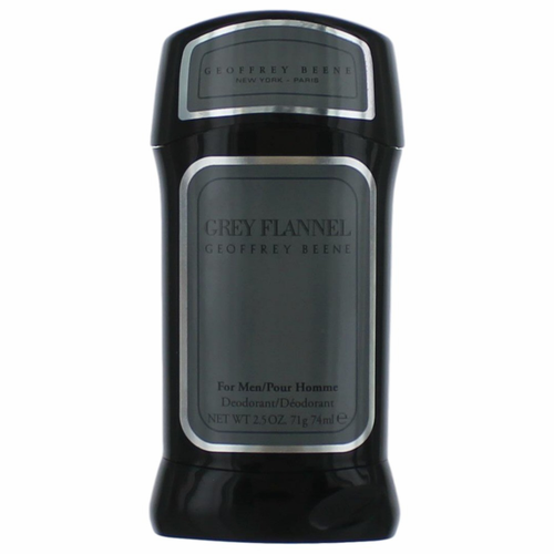 Geoffrey Beene Grey Flannel 75ml Deodorant Stick