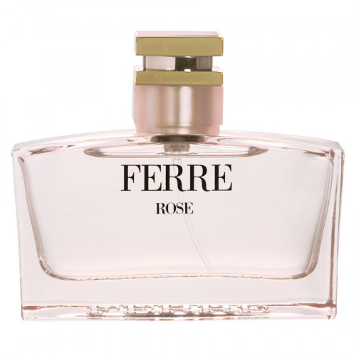 Gianfranco Ferre Ferré Rose 100ml eau de toilette spray