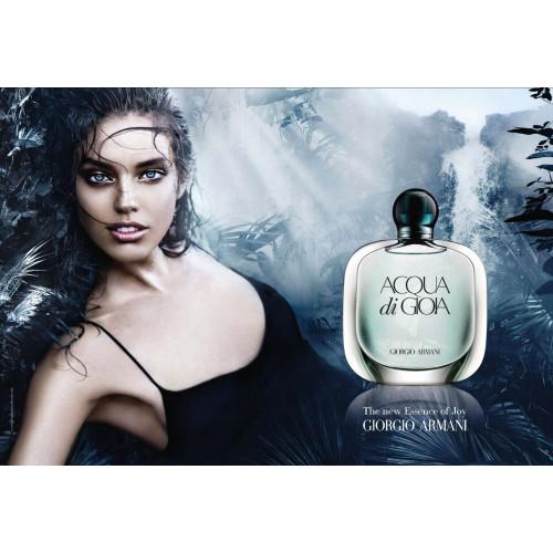 Armani Acqua di Gioia Set 100ml eau de parfum spray + 75ml Showergel + 15ml eau de parfum spray