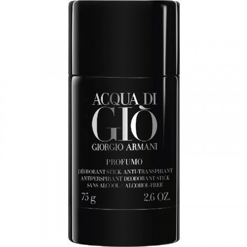 Armani Acqua di Gio Homme Profumo 75ml Deodorant Stick