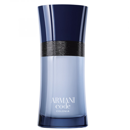 Armani Code Colonia 125ml eau de toilette spray