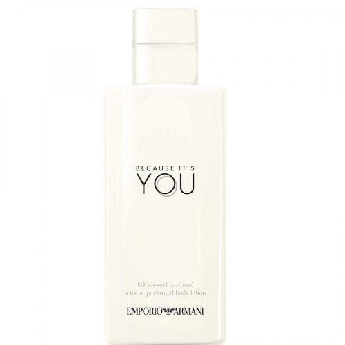 Giorgio Armani Because It's You 200ml Bodylotion