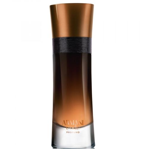Armani Code Homme Profumo 200ml eau de parfum spray
