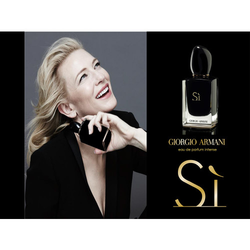 Giorgio Armani Si Intense 50ml eau de parfum spray