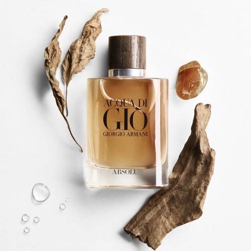Giorgio Armani Acqua di Gio Absolu 125ml eau de parfum spray