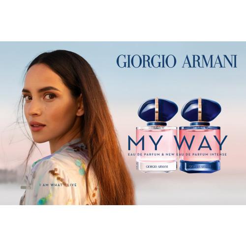 Giorgio Armani My Way Intense 90ml eau de parfum spray