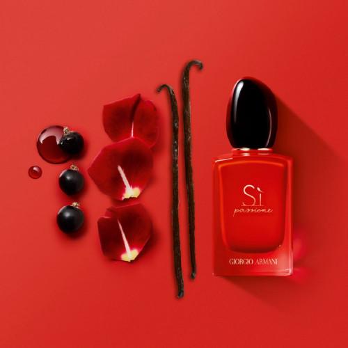 Giorgio Armani Si Passione 50ml eau de parfum spray