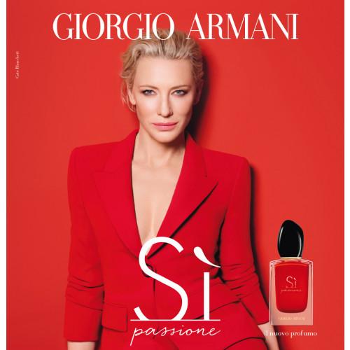 Giorgio Armani Si Passione 150ml eau de parfum spray