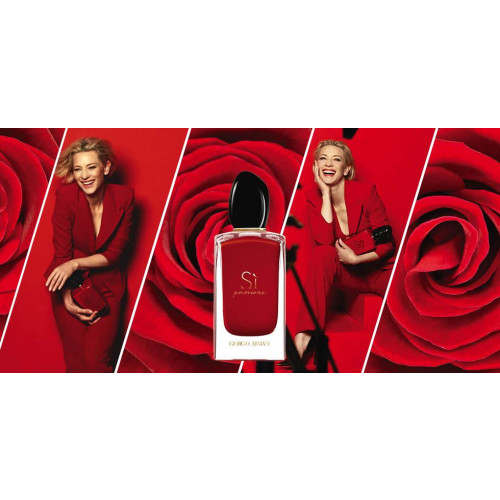 Giorgio Armani Si Passione 30ml eau de parfum spray