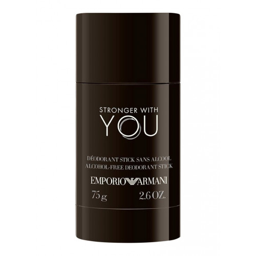 Giorgio Armani Stronger With You 75ml Deodorant stick