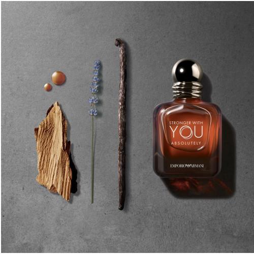 Giorgio Armani Stronger With You Absolutely 50ml parfum spray