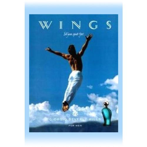 Giorgio Beverly Hills Wings for Men 30ml eau de toilette spray