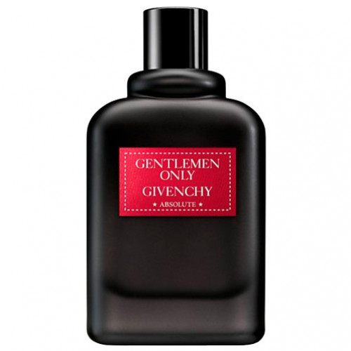 Givenchy Gentlemen Only Absolute 100ml eau de parfum spray