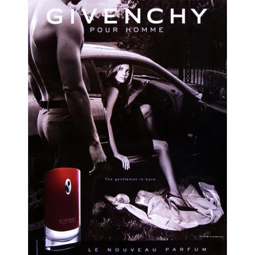 Givenchy Pour Homme 30ml eau de toilette spray
