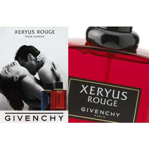 Givenchy Xeryus Rouge 100ml eau de toilette spray