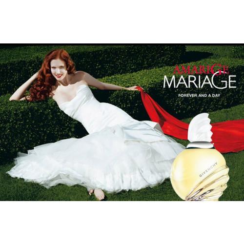 Givenchy Amarige Mariage 4ml eau de parfum Miniatuur