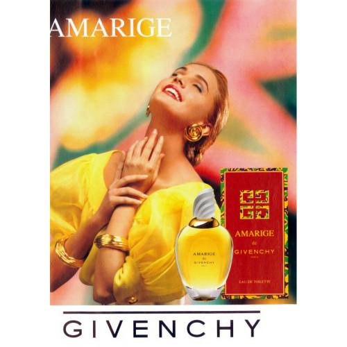 Givenchy Amarige 30ml eau de toilette spray