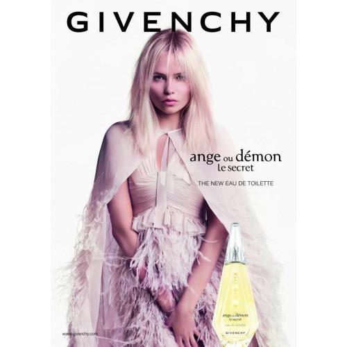 Givenchy Ange Ou Demon Le Secret 50ml eau de toilette spray