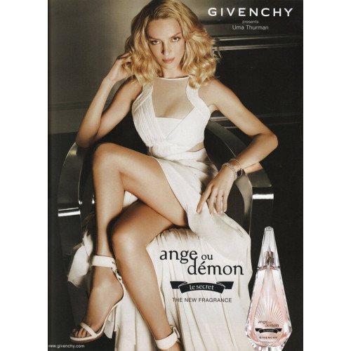 Givenchy Ange Ou Demon Le Secret 100ml eau de parfum spray