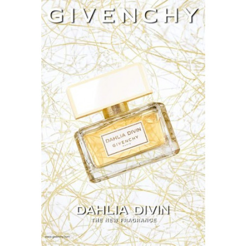 Givenchy Dahlia Divin 75ml eau de parfum spray