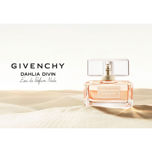 Givenchy Dahlia Divin Nude 75ml eau de parfum spray