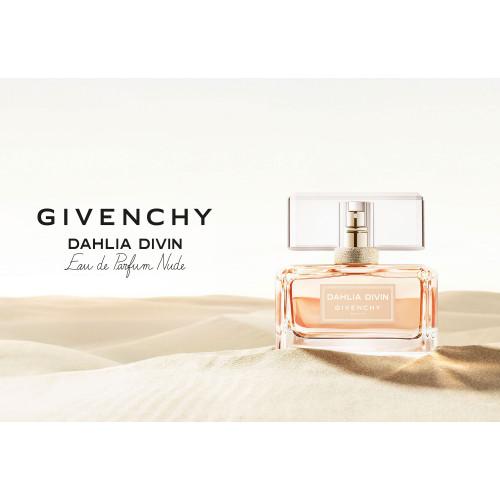 Givenchy Dahlia Divin Nude 5ml eau de parfum spray miniatuur